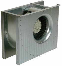 CT 225-4 CENTRIFUGAL FAN TT-Group Одесса